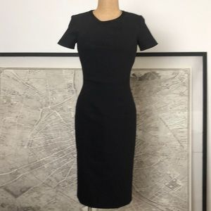 Stella McCartney black dress size 00
